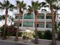 Holidays at Marianna Apartments in Limassol, Cyprus