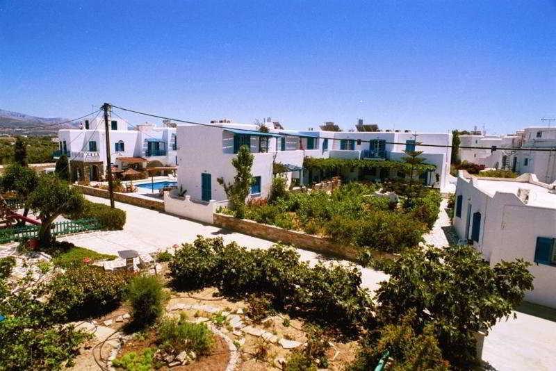 Holidays at Agios Prokopios in Agios Prokopios, Naxos Island