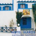 Ikaros Hotel Picture 3