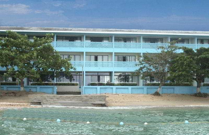 Holidays at Crystal Ripple Beach Lodge in Ocho Rios, Jamaica