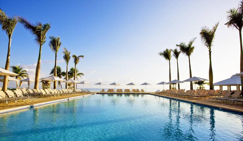 Holidays at Hilton Rose Hall Resort & Spa in Montego Bay, Jamaica