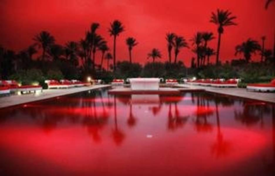 Holidays at Murano Resort Marrakech in Palm Groves, Marrakech