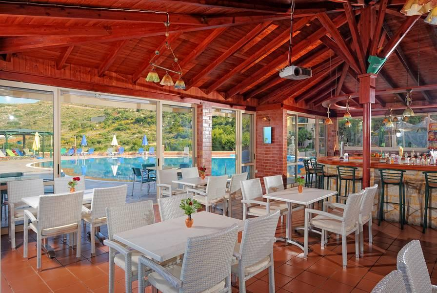 Holidays at Marni Village Hotel in Koutouloufari, Hersonissos