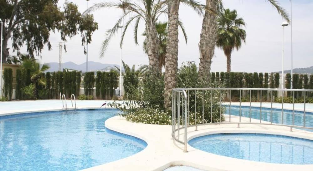 Holidays at Larimar Aparthotel in Calpe, Costa Blanca