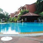 Baga Marina Hotel Picture 2