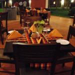 Baga Marina Hotel Picture 3