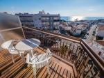 Holidays at AR Europa Sun Apartments in Blanes, Costa Brava