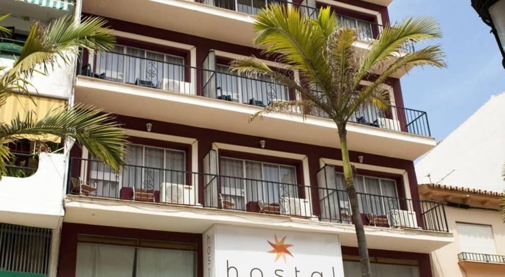 Holidays at Sol Y Miel Hotel in Benalmadena, Costa del Sol