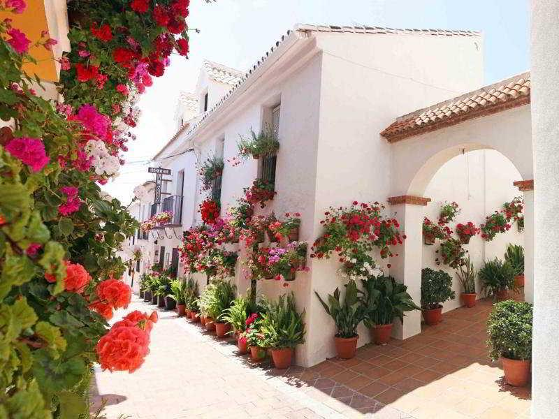 Holidays at La Posada Hotel in Benalmadena, Costa del Sol