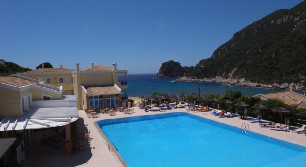 Holidays at Rosa Bella Corfu Suite Hotel & Spa in Ermones, Corfu