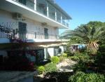 Holidays at Delfini Hotel in Nidri, Lefkas