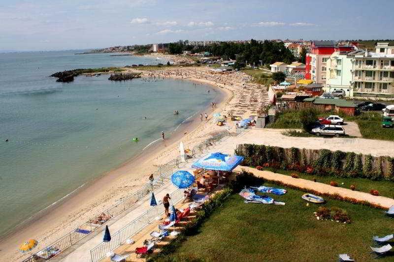Holidays at Evridika Nessebar Hotel in Nessebar, Bulgaria