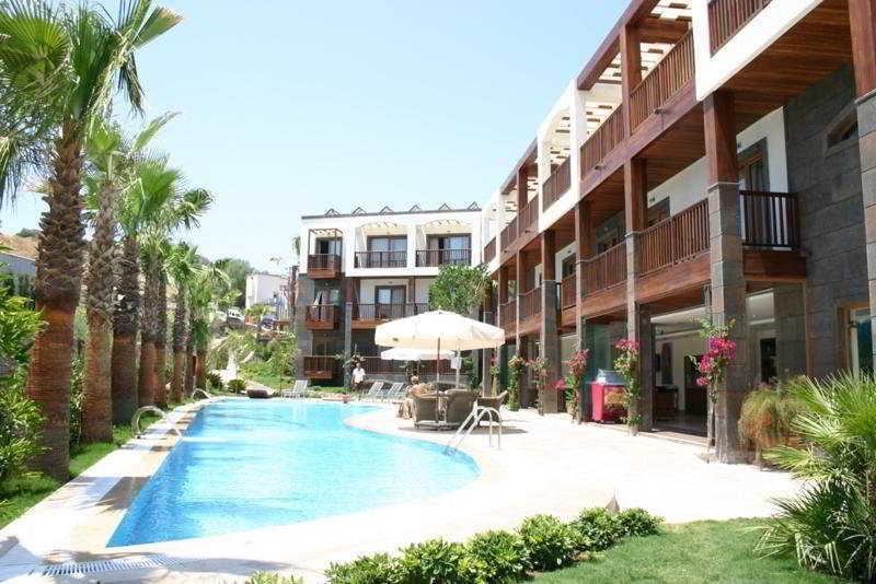 Holidays at Olira Boutique Hotel & Spa in Gundogan, Bodrum Region