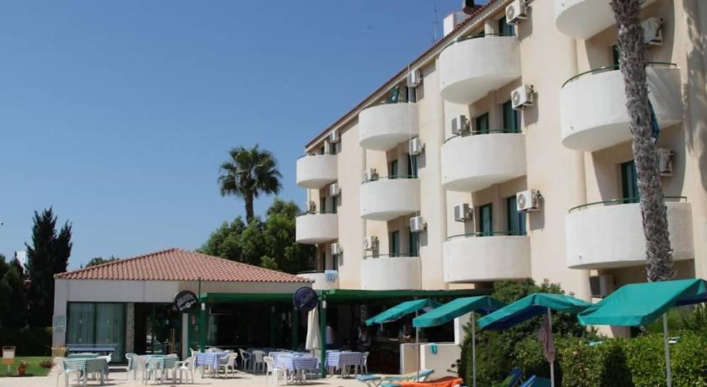 Holidays at Mandalena Hotel Apartments in Protaras, Cyprus