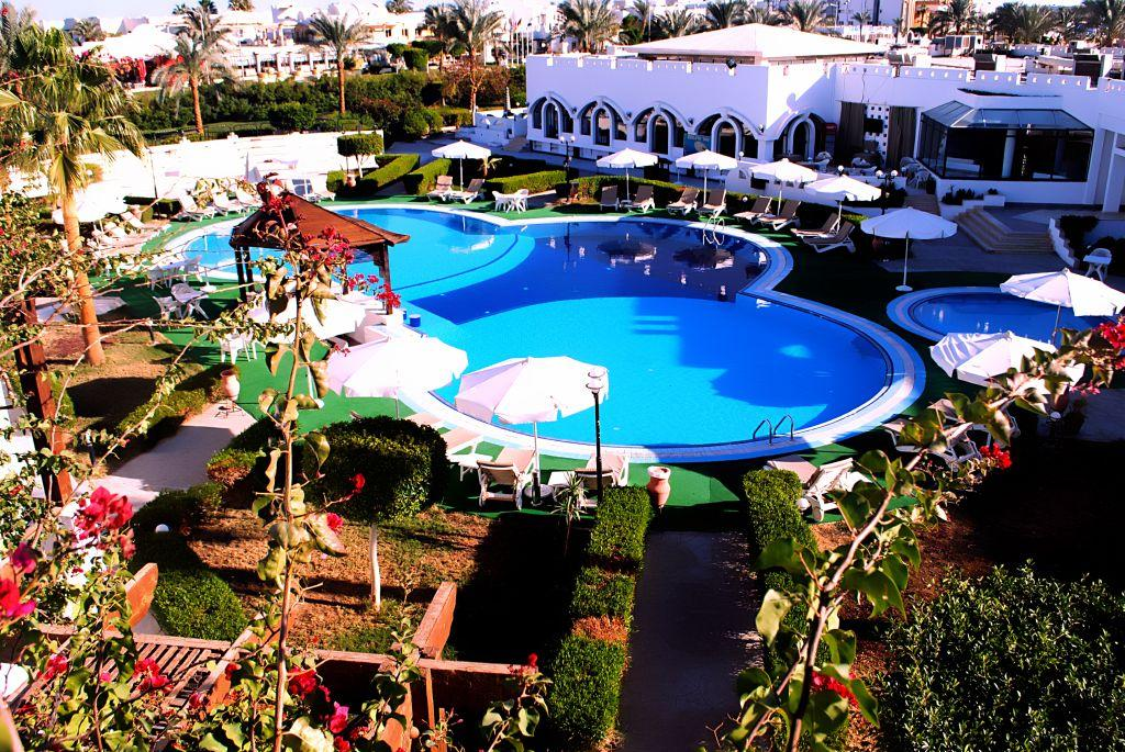 Holidays at Karma Hotel in Om El Seid Hill, Sharm el Sheikh