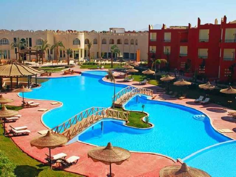 Holidays at Aqua Hotel Resort & Spa in Nabq Bay, Sharm el Sheikh