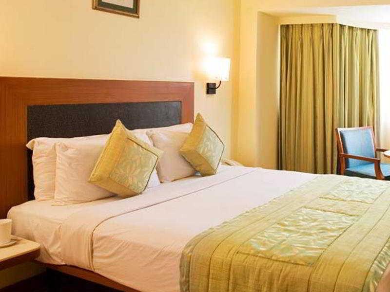 Lotus Beach Resort Hotel