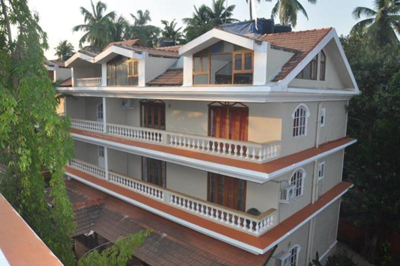 Holidays at Joia Do Mar Hotel in Calangute, India