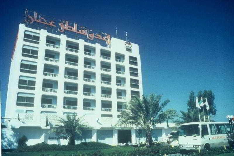 Holidays at Ajman Beach Hotel in Ajman, United Arab Emirates