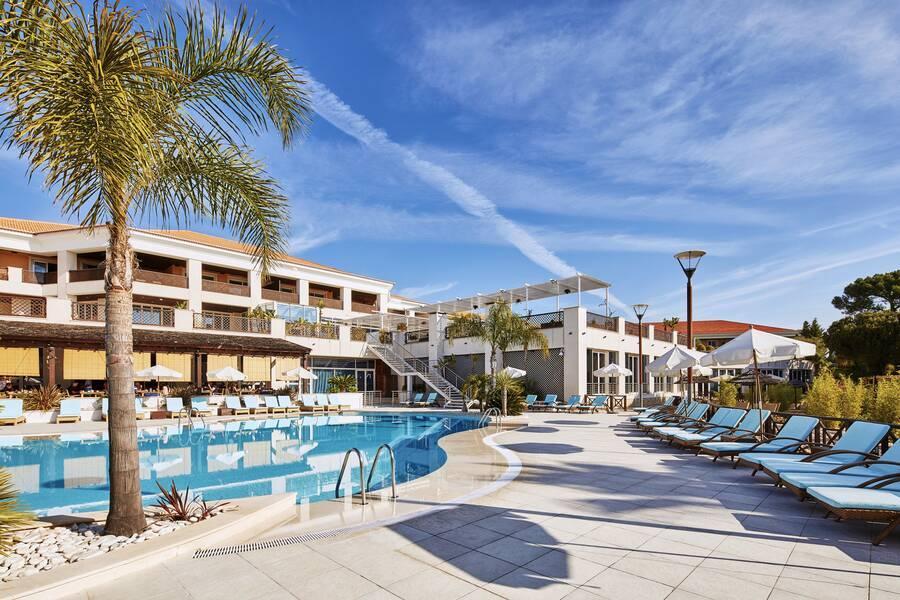 Holidays at Wyndham Grand Algarve in Quinta do Lago, Algarve