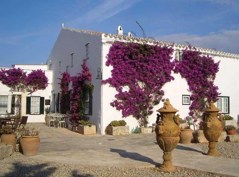 Holidays at Biniarroca Hotel in Sant Lluis, Menorca
