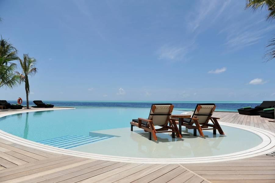 Holidays at Komandoo Maldive Island Resort in Maldives, Maldives