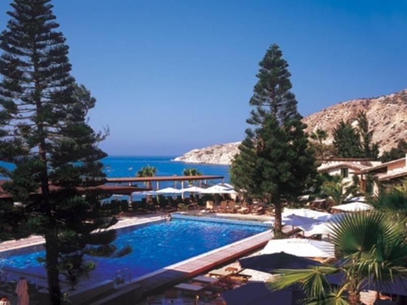 Holidays at Columbia Beach Hotel in Pissouri, Cyprus