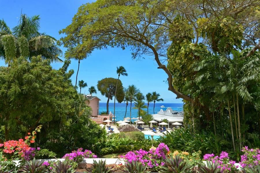 Holidays at Fairmont Royal Pavilion Hotel in St. James, Barbados