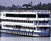 Holidays at M-S Champollion in Nile Cruises, Egypt