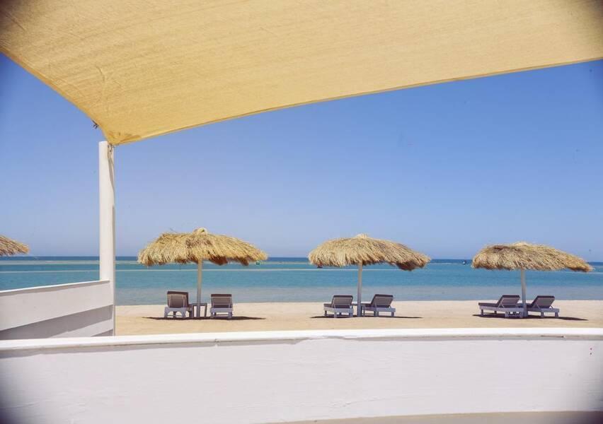 Holidays at Fanadir Hotel in El Gouna, Egypt