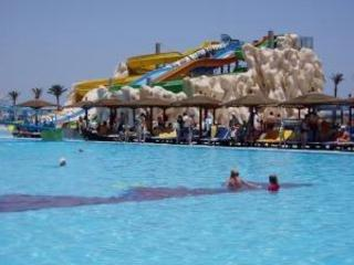 Holidays at Golden 5 Almas Resort in Safaga Road, Hurghada