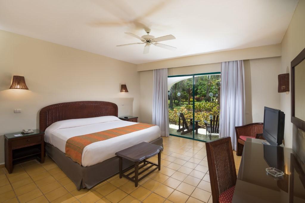 Holidays at Catalonia La Romana Hotel in La Romana, Dominican Republic