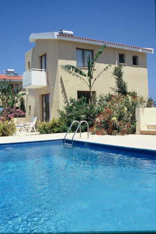 Holidays at Natura Beach Villas in Polis, Cyprus