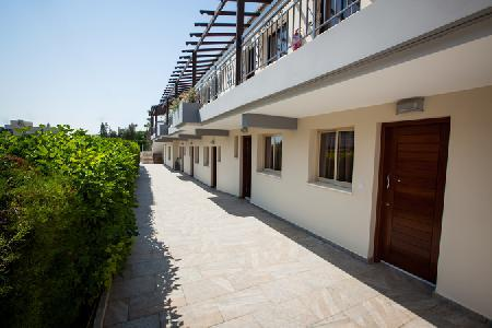 Holidays at Crystallo Apartments in Paphos, Cyprus