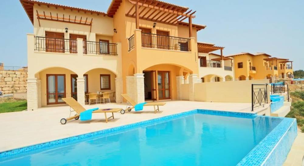 Holidays at Aphrodite Hills Apartments and Villas Residencies in Aphrodite Hills, Pissouri