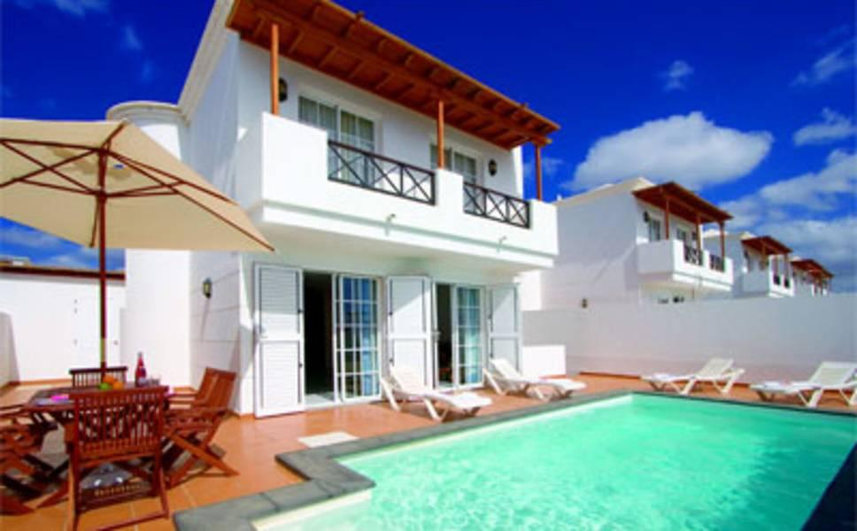 Holidays at Tamarindo Villas in Puerto del Carmen, Lanzarote