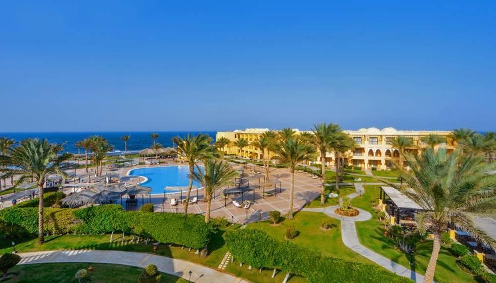 Holidays at Iberotel Samaya Hotel in Marsa Alam, Egypt