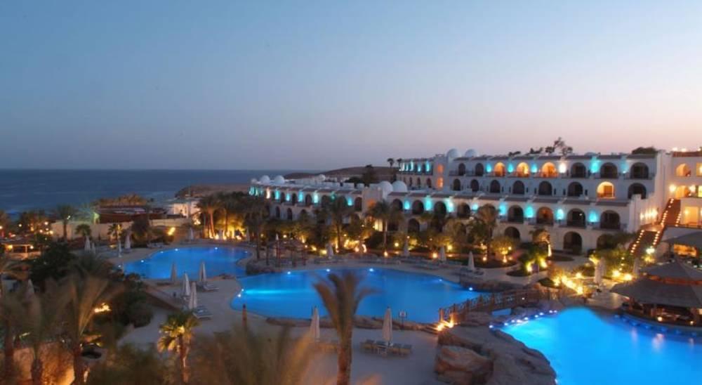 Holidays at Royal Savoy Sharm El Sheikh in Sharks Bay, Sharm el Sheikh