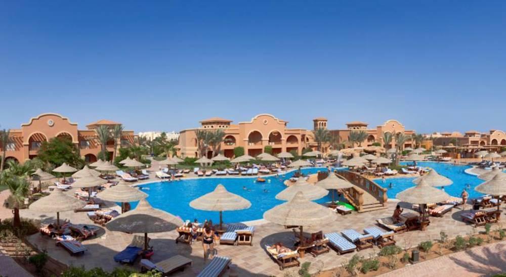Holidays at Sea Gardens Sharm in Nabq Bay, Sharm el Sheikh