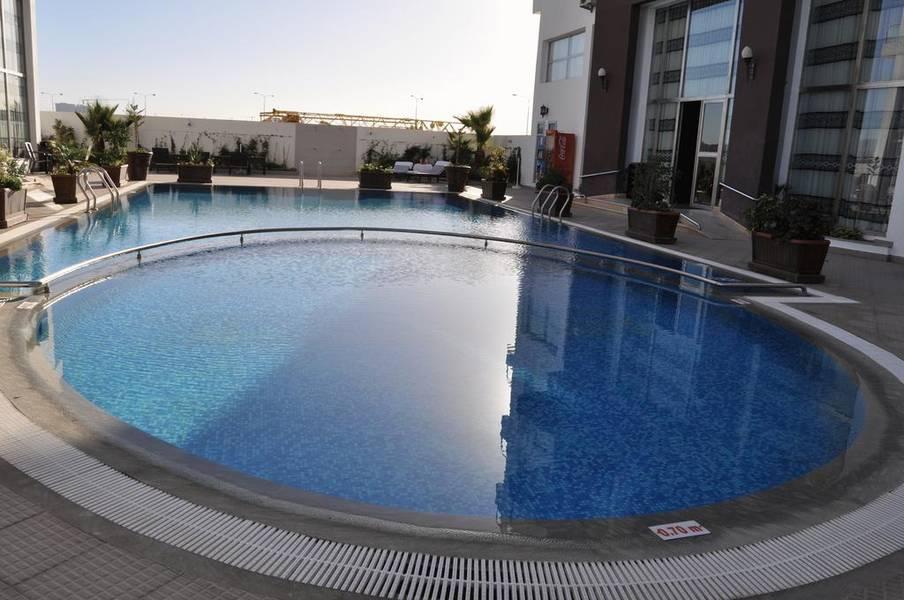 Holidays at Founty Beach Apart Hotel in Agadir, Morocco