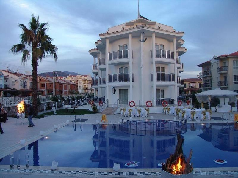 Holidays at Nevada Boutique Hotel in Calis Beach, Dalaman Region