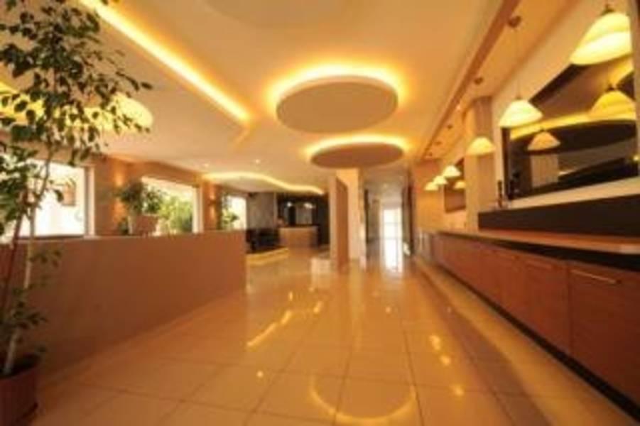 Holidays at Idee Hotel in Calis Beach, Dalaman Region