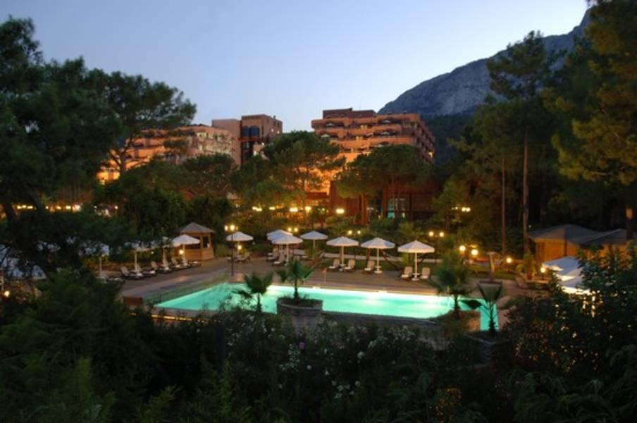 Holidays at Paloma Renaissance Antalya Beach Resort & Spa in Beldibi, Antalya Region