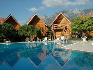 Holidays at Woodline Hotel in Goynuk, Kemer