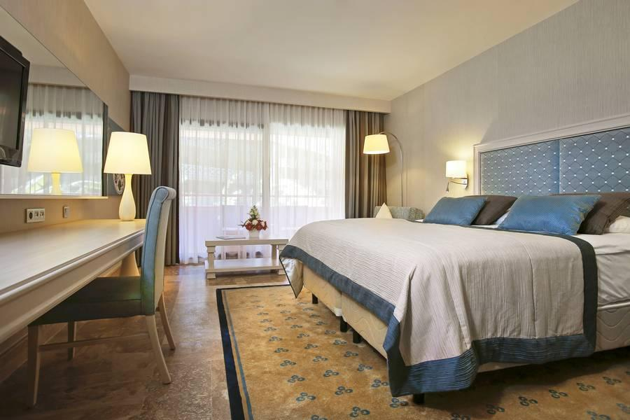 Holidays at Marti Myra Hotel in Tekirova, Antalya Region
