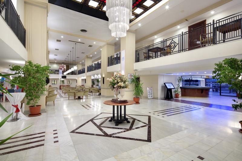Holidays at Larissa Phaselis Princess Hotel in Tekirova, Antalya Region