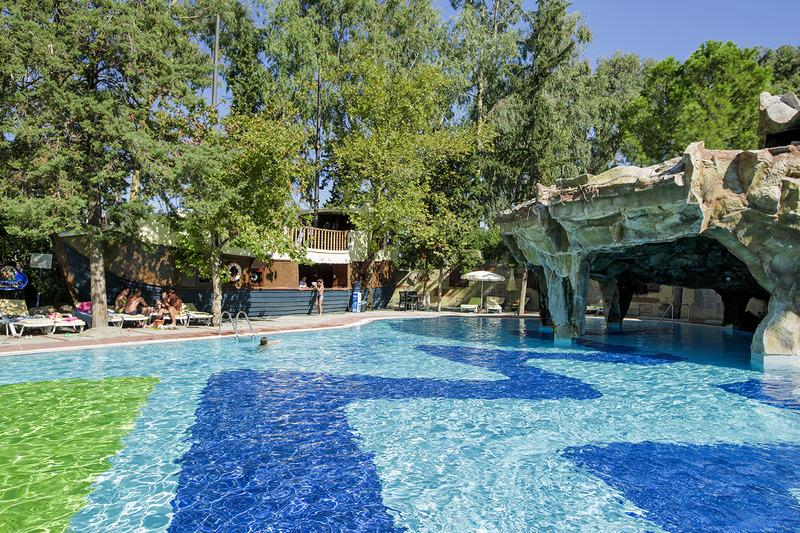 Holidays at Larissa Phaselis Princess Hotel in Tekirova, Antalya Region