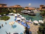 Holidays at Club Grand Aqua Hotel in Colakli, Side