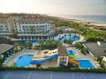 Evren Beach Resort Hotel Picture 2