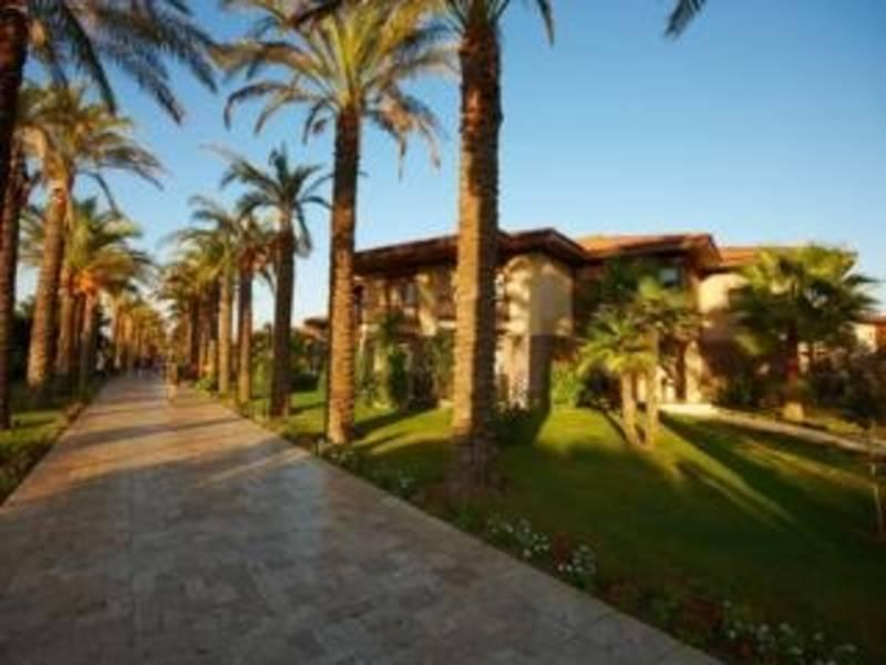 Holidays at Iberotel Palm Garden Hotel in Kizilagac Side, Side